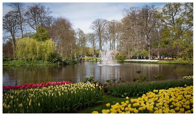 Parco di Keukenhof 2