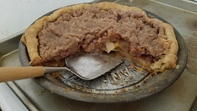Pi Day (Observed) Apple Pie