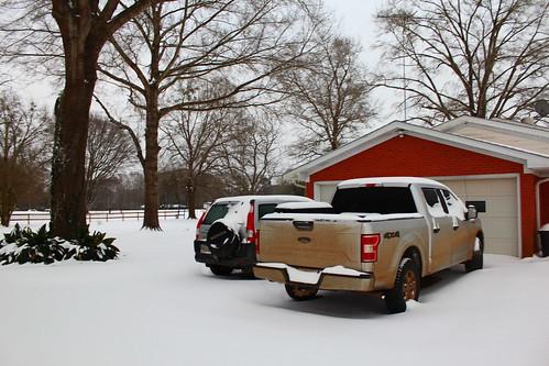 tx texas snow house residential