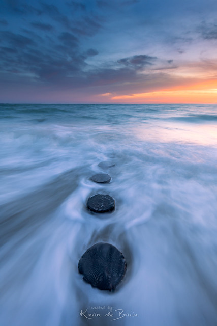 Stepping Stones!