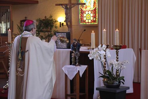 Sint-Jozefviering Smakt
