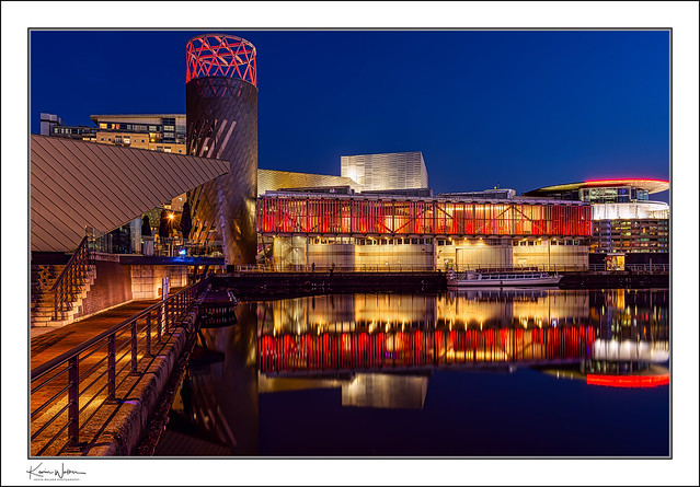 The Lowry - on Explore! ⭐ March 19, 2021