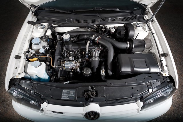 1.9 TDI VE Engine