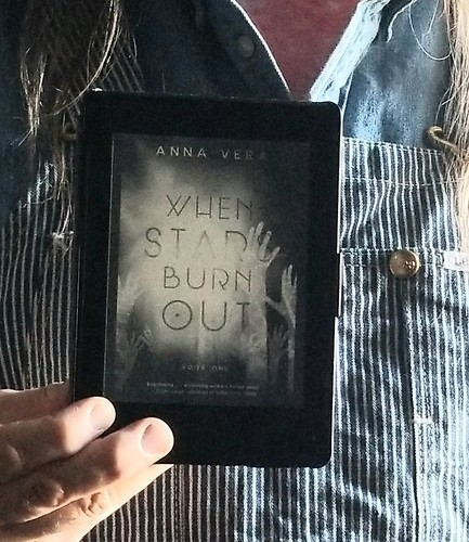 When Stars Burn Out, Anne Vera