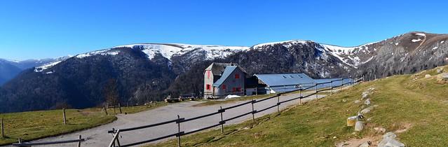 Schiessroth (Alt : 1180m)