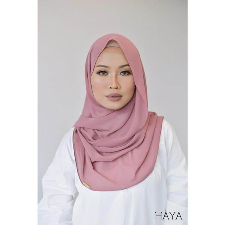 Shawl And Hijab