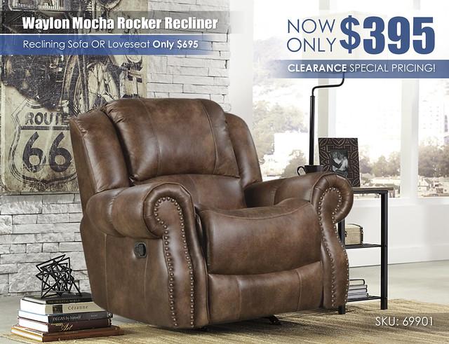 Waylon Mocha Rocker Recliner_Special_69901_2021_Updated