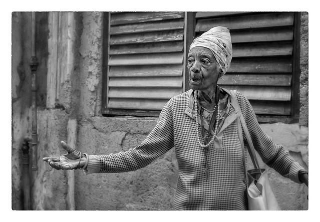 La voyante - the fortune-teller