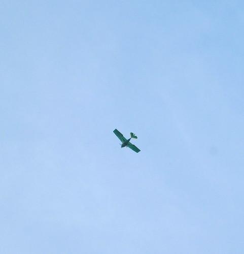 Small Aeroplane 3