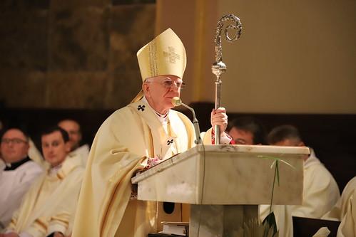 Powołanie Sanktuarium św. Józefa, Obrońcy Miasta Krakowa