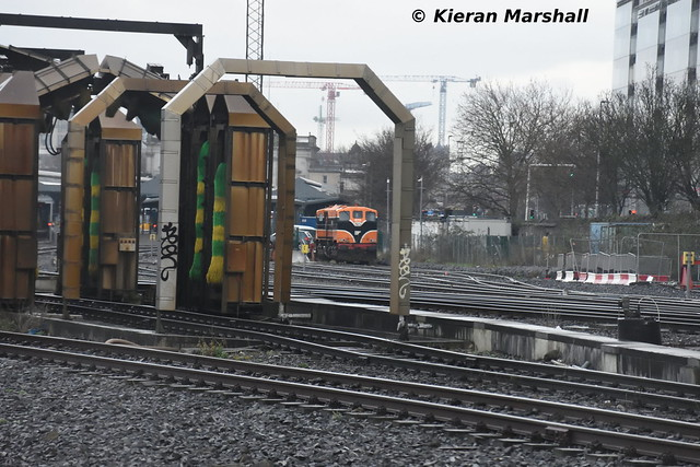 073 at Heuston, 5/2/21