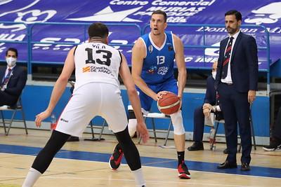 FASE 2 - JORNADA 10 (Melilla Sport Capital - Levitec Huesca)