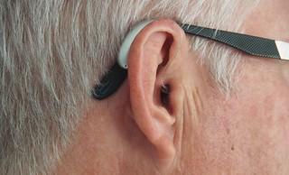 hearing aid repair des moines