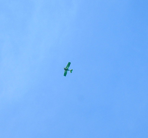 Small Aeroplane 2