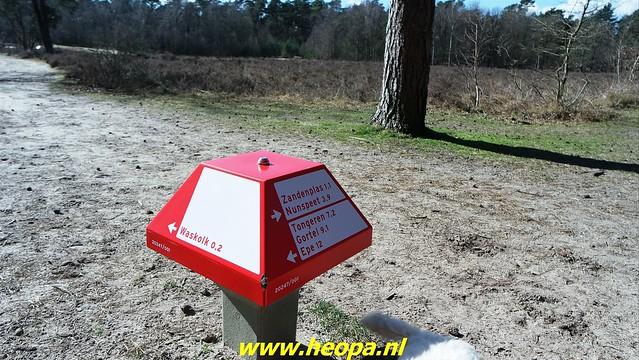 2021-03-19    Nunspeet    Dag Wandeling A (53)