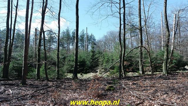 2021-03-19    Nunspeet    Dag Wandeling A (50)