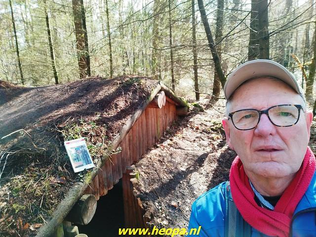 2021-03-19    Nunspeet    Dag Wandeling A (31)