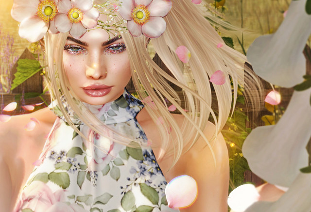 Pryce: Bloom of Spring Campaign 2021