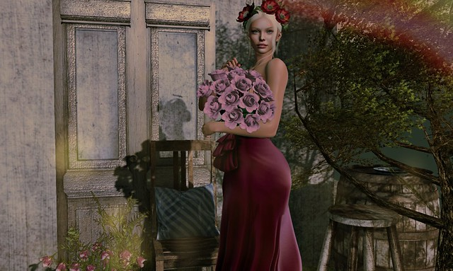 Pryce - Bloom of Spring Campaign