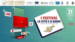 festival bande