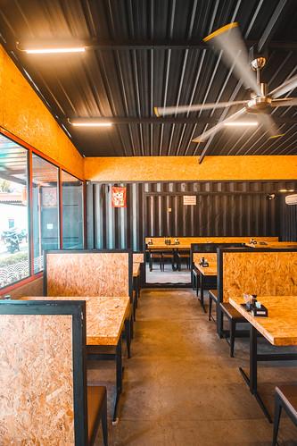 รีวิวร้าน MASAAKI บุฟเฟ่ต์อาหารญี่ปุ่น