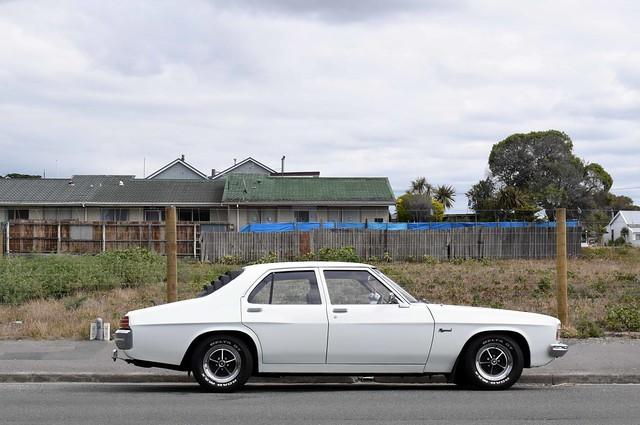 1979 Holden Kingswood