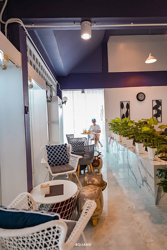 รีวิวร้าน Kor coffee ตะกั่วป่า