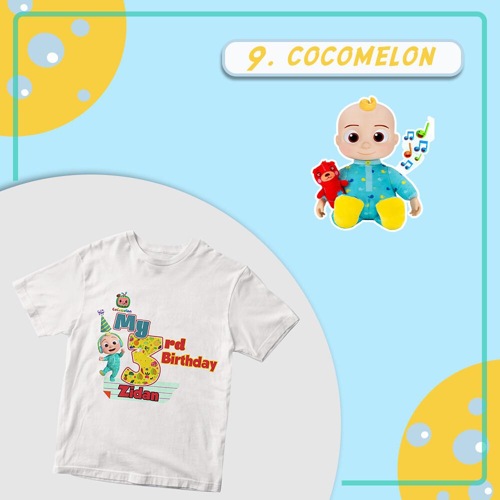 Kaos Cocomelon