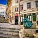 Coimbra - Tricana de Coimbra