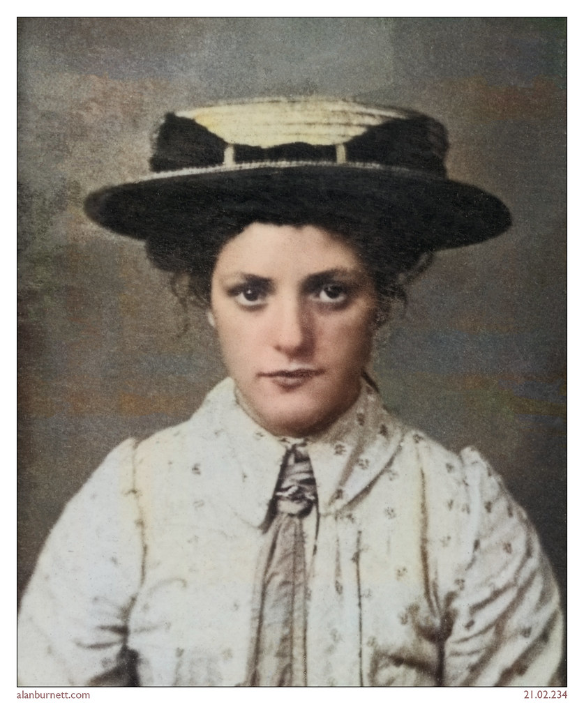 Fowler's Woman (1)
