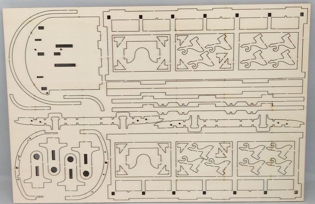 Tramway londonien début XXème siècle (OcCre au 1/24) 51054543908_bfa154e323_b