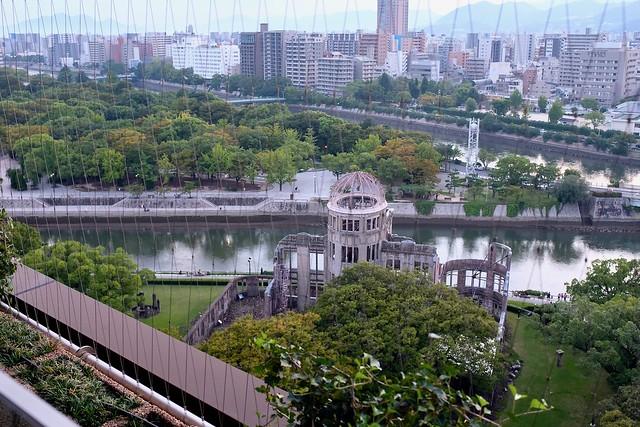 Orizuru Tower