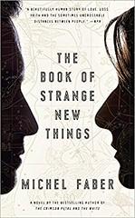 book of strange