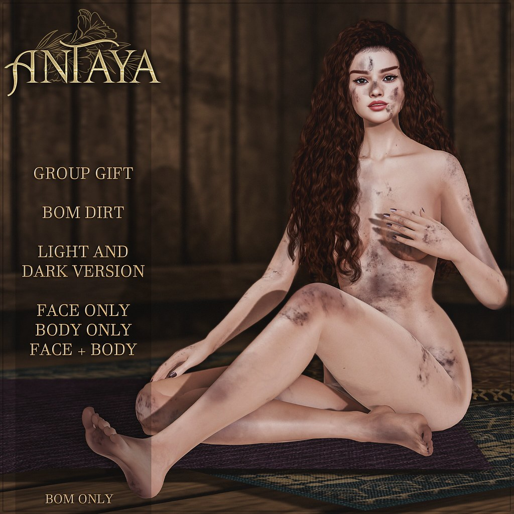 New group gift :: ANTAYA ::
