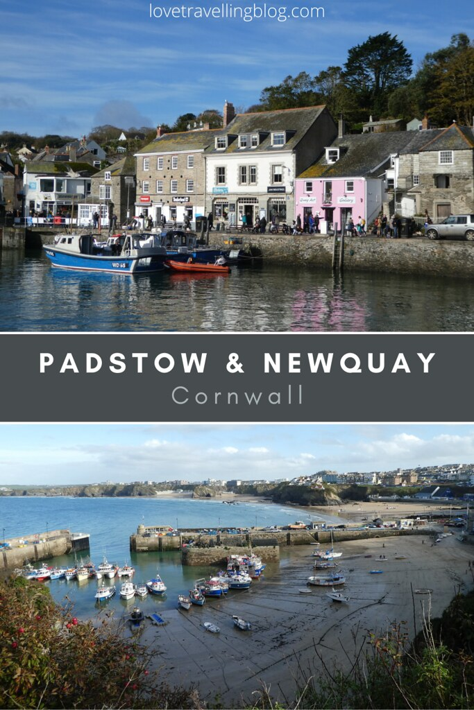 Padstow & Newquay