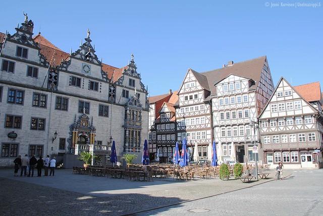 Hann. Münden, Saksa