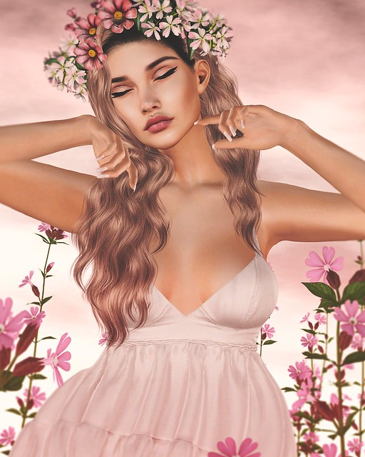 Pryce: Bloom of Spring Campaign 🌷