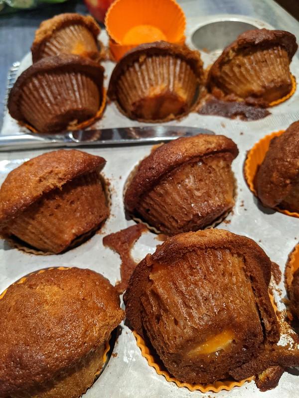 Orange Supreme Muffins