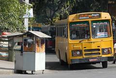 001 Sri Lanka Kandy Bus