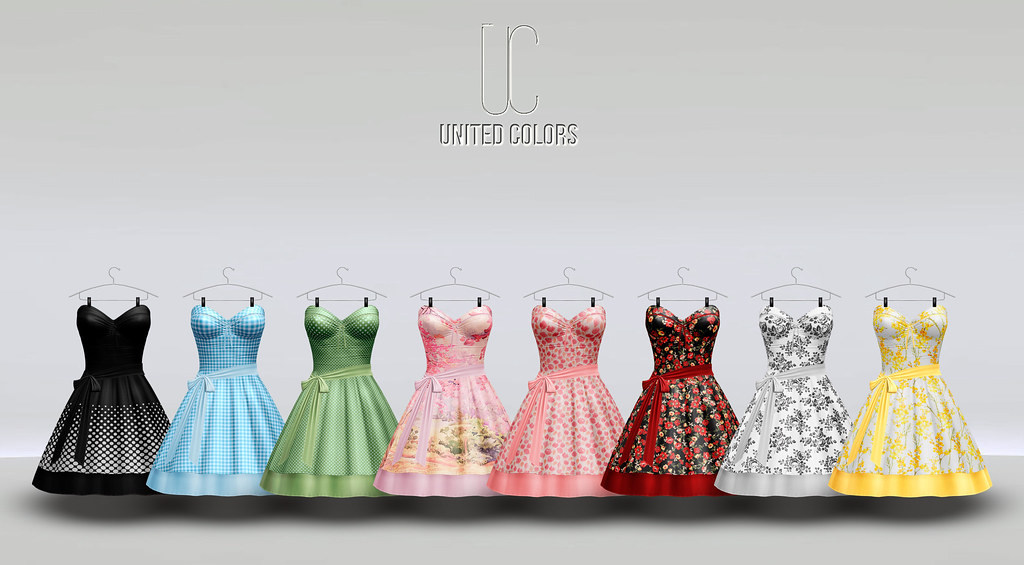 UC_Dot_dress_all in 1
