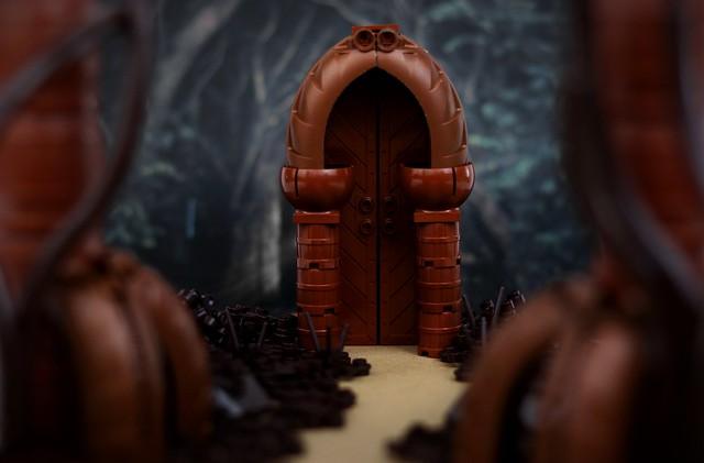 The Hidden Sanctum