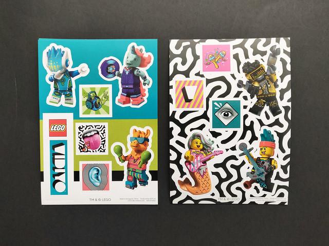 LEGO VIDIYO Welcome Pack