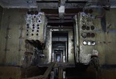 Bij. Padomju armijas Tīsu raķešu bāzē, 11.08.2013.