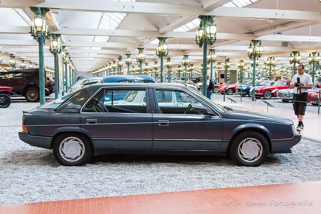 Renault 25 V6 Turbo Limousine