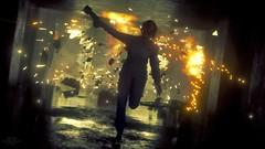 Control - Explosion