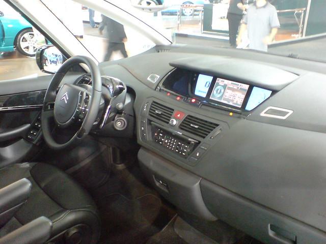 Sydney International Motor Show, ca. 2004, Sydney Australia