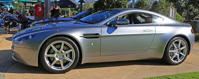 Aston......ishing !!
