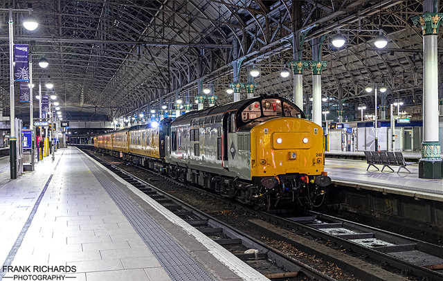 37240 | Manchester Piccadilly