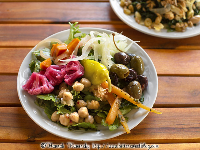 Hill Country Olive Oil Co - Antipasto