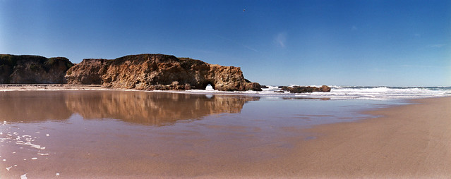 Pescadero CA